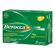 BEROCCA PLUS 30CPR