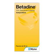 BETADINE*SOLUZ CUT FL 50ML 10%