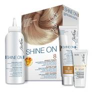 BIONIKE SHINE ON CAP BIO CHI 8