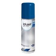 IALUSET SILVER SPRAY 125ML