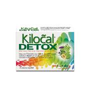 KILOCAL DETOX 30CPR POOL PHARMA