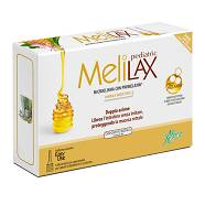 MELILAX PEDIATRIC 6 MICROCLISMI