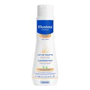 MUSTELA LATTE DI TOILETTE200ML