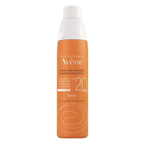 AVENE SOL SPRAY FP20 200 ml