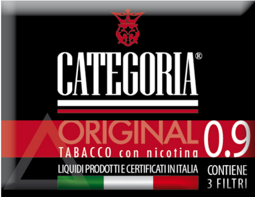 CATEGORIA 3FILT OR TAB 9 C/N
