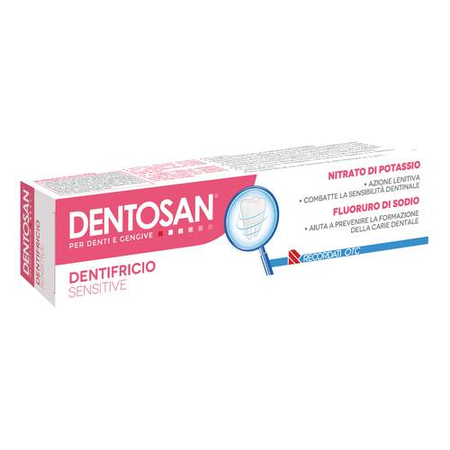 DENTOSAN SENSIBILE DENTIF 75ML